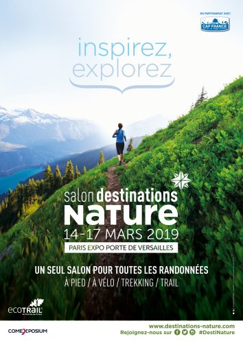 Destination Nature 2019